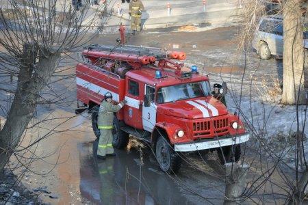 Под Новосибирском мамаша-курильщица погубила в пожаре себя и свою грудную дочь