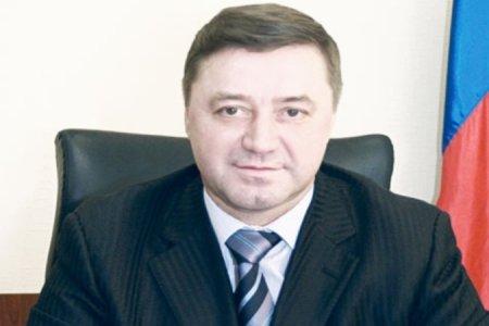 Вице-мэр Новосибирска Николай Диденко займет пост первого заместителя главы Северска