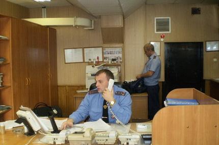 Первоапрельская шутка жительницы Новосибирска грозит уголовным делом