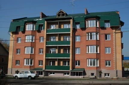 Цены на квартиры в Новосибирске выросли почти на 2%