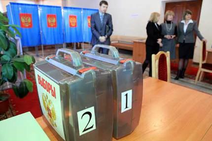 Закон о выборах губернаторов приобретет «муниципальный фильтр»