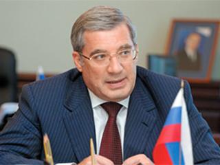 Виктор Толоконский заработал за год 4,5 млн рублей