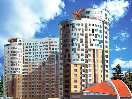 Себестоимость новосибирских квартир оценена в 40 тысяч за кв. метр
