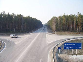 В этом году автомобильная дорога на Колывань будет отремонтирована