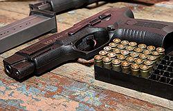 Штатный киллер «черных риэлторов» получил 20 лет за 8 убийств