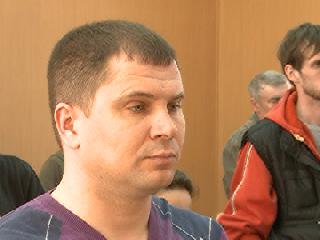Дмитрию Бабину вынесли приговор
