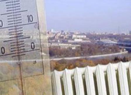 Отопительный сезон в Новосибирске закончится после 9 мая