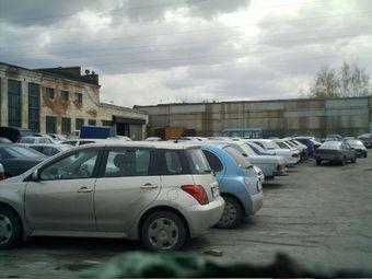 Закон о почасовой оплате штрафстоянок в Новосибирской области принят в первом чтении