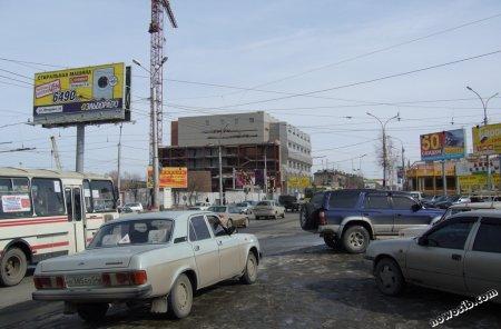 Новосибирская полиция предложила дружинникам следить за автопарковками
