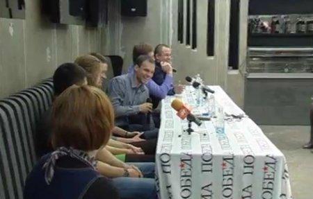 В Новосибирске сняли фильм, скоро в покате