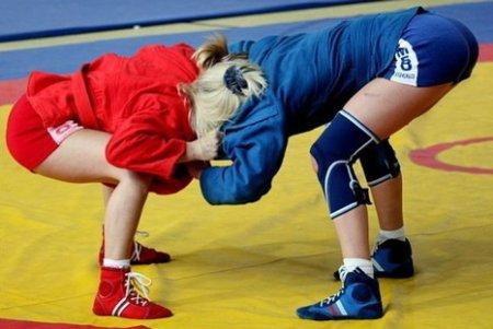 Самбисты из Новосибирска стали сильнейшими на Чемпионате Европы