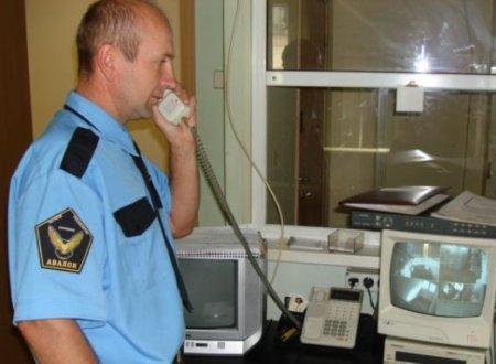 ЧОПы привлекут к борьбе с оборотом наркотиков в Новосибирске