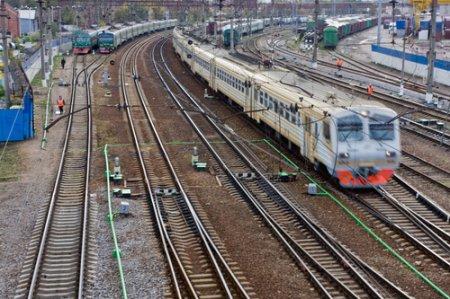 Двое дачников погибли под Новосибирском под колесами поезда