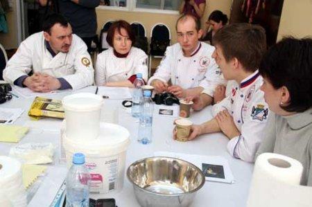 Новосибирские кулинары покажут миру балет