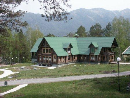 Открылась ярмарка «ТурСиб» с презентациями летнего отдыха