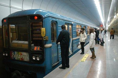 Выручка от рекламы у новосибирского метрополитена выросла в 5 раз