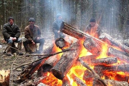 Любителей шашлыков в лесу ждет встреча с пожарными инспекторами