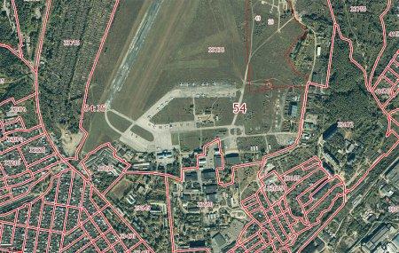 Новосибирск лишился участка аэропорта «Северный»