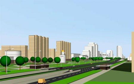 На ул. Петухова запроектировали две станции метро