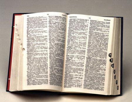 Новосибирский ученый выпустил словарь с сибирской лексикой