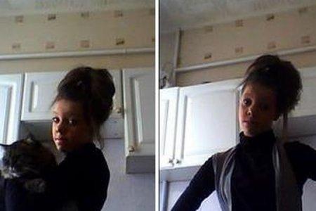 В Новосибирске пропала 14-летняя школьница