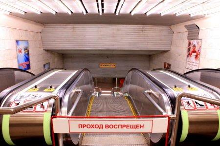 На новых станциях новосибирского метро хотят урезать количество вестибюлей