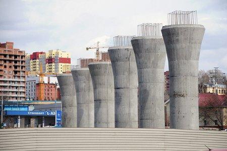 Дополнительные доходы бюджета Новосибирска пойдут на строительство Южной площади