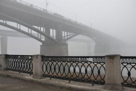 Завтра в Новосибирске - похолодание