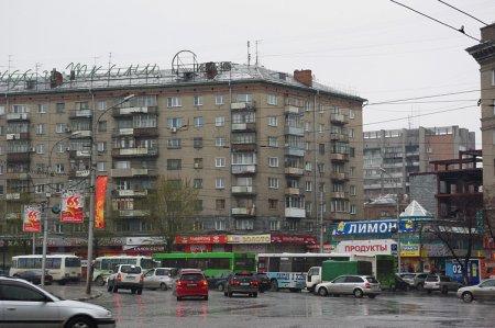 Общественный транспорт меняет маршруты на 1 мая