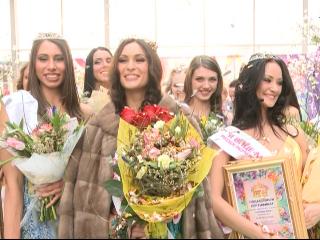 Мисс «Русское радио-2012»