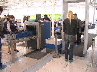 Правила досмотра в аэропортах стали проще