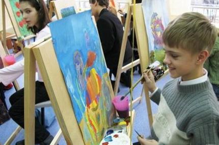 Названы лучшие школы искусств Новосибирской области