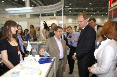 В Международном выставочном комплексе «Новосибирск Экспоцентр» стартовали сразу три выставки, посвящённые здоровью и индустрии красоты.