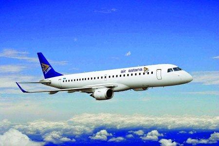 «Толмачёво» разрешили принимать пассажирский самолет Embraer 190