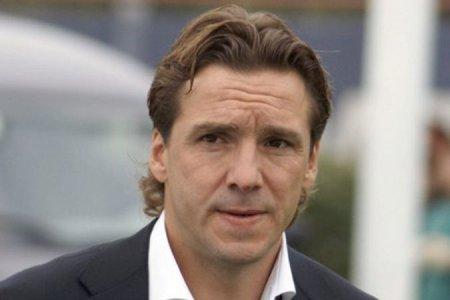 Главным тренером ФК «Сибирь» стал Сергей Юран