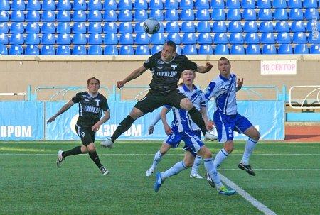 «Сибирь» сыграла вничью заключительный домашний матч