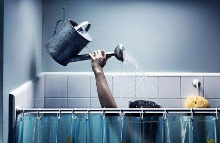 В Новосибирске начинаются отключения горячей воды