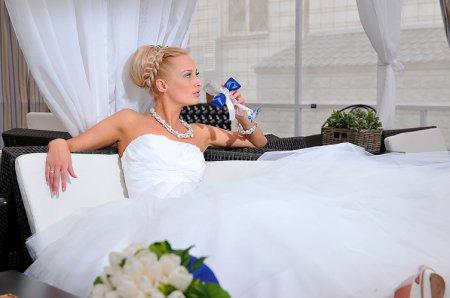 Новосибирская красавица стала Изумрудной невестой России