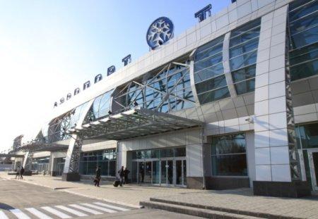 Пассажиропоток на международных рейсах вырос на 33%