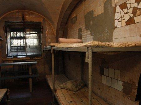Новосибирец отсудил полмиллиона за год жизни в СИЗО