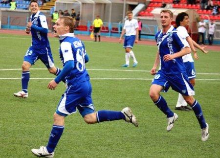 «Сибирь» победила в заключительном матче сезона