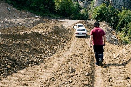 Водителей освободили от наказания за ДТП на плохой дороге