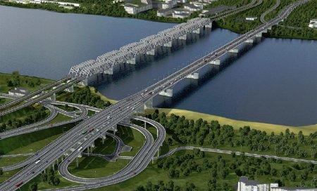 Строителями нового моста в Красноярске выбраны новосибирцы