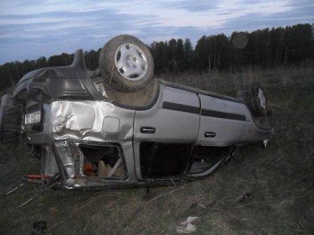 Именинница погибла в ДТП с пьяным водителем