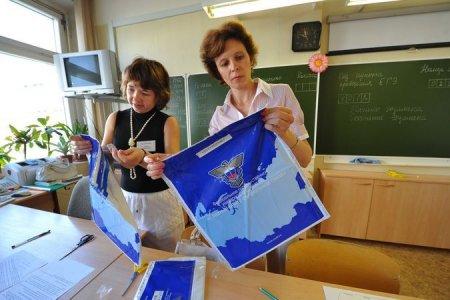 Сегодня новосибирские выпускники сдают первый ЕГЭ