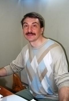 Ректором Новосибирского театрального института (НГТИ) стал Василий Кузин