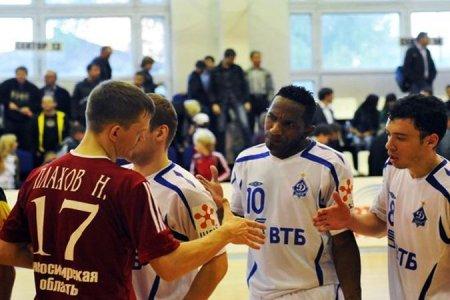 «Сибиряк» поборется за «золото» с московским «Динамо»