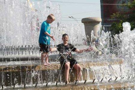 Праздник встречи лета состоится в Новосибирске 9 июня