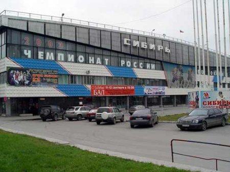 Владимир Тарасенко не вернется в «Сибирь»