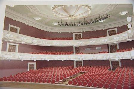 Театр музыкальной комедии станет больше в два раза